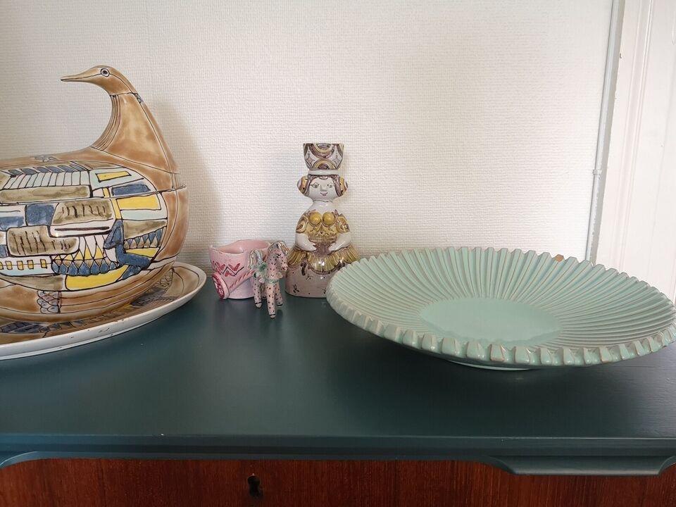 Keramik, Eslau keramik fad