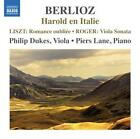 Harold in Italien-Musik für Viola und Klavier von Philip Dukes,Piers Lane (2013)