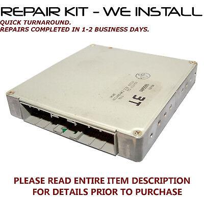 REPAIR KIT for 2000 2001 2002 INFINITI I30 Computer ECM ECU PCM 00 01 02    eBayeBay