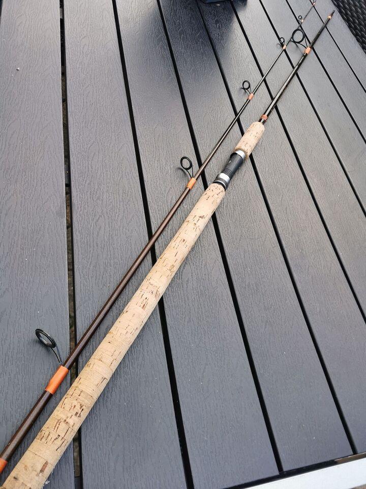Fiskestang, Blue Fox Carbon