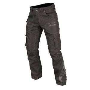 armr-MOTO-INDO-2-Uomo-Moto-Impermeabile-Pantaloni-cargo-moto-pantaloni