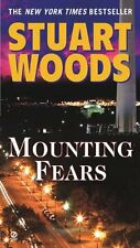 Will Lee Novel: Mounting Fears 5 by Stuart Woods (2009, Paperback)