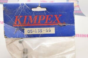 Details About New Kimpex NOS Cable THROTTLE 05 138 66 YAMAHA ENTICER OVATION