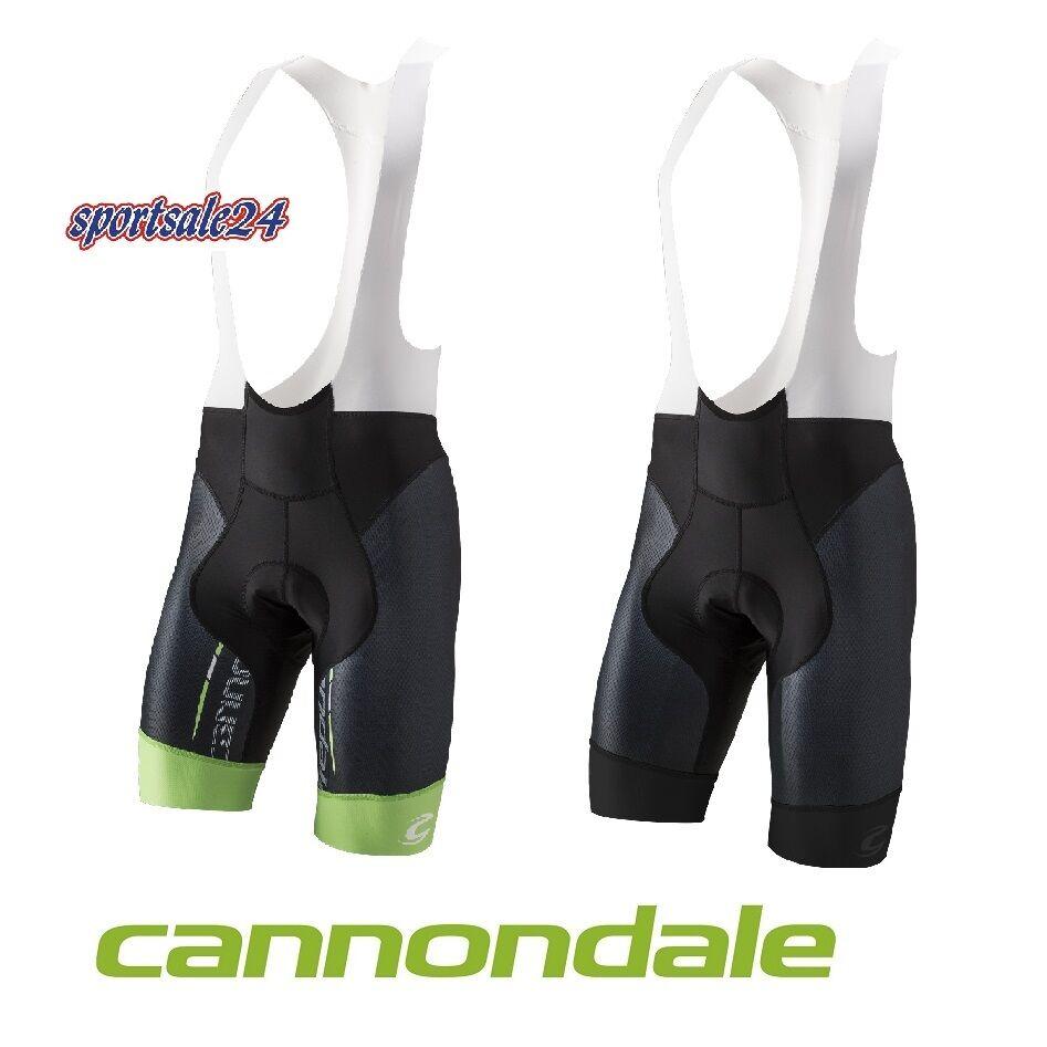 Cannondale Elite Road 1 Bib Short Radhose 5M218 NEU SONDERPREIS  | Großer Verkauf