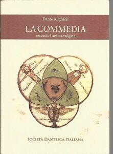 Dante-Alighieri-La-commedia-secondo-l-antica-vulgata-copia-di-3000-esempl-f-c