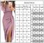 AU-Women-Off-Shoulder-Long-Sleeve-Bodycon-Dress-Split-Evening-Party-Gown-Dresses