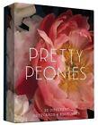 Pretty Peonies Kari Herer Chronicle Books Cards 9781452145051