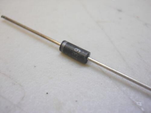 M7 1N5340 6.0 Volt 1 Watt Zener Diode QTY 10 ea