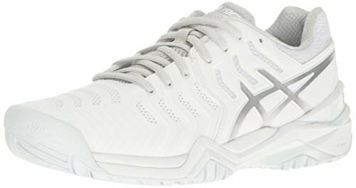 ASICS Womens Gel-Resolution 7 Tennis shoes- Select SZ color.