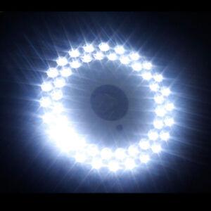 Image is loading 48-LED-Portable-Circular-C&ing-Hanging-Lantern-UFO- & 48 LED Portable Circular Camping Hanging Lantern UFO Tent Light 3 ...