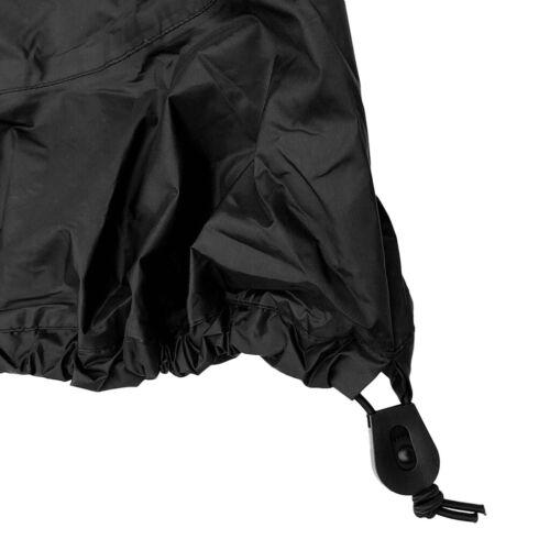 Wasserdicht Kajak Spritzdecke Spritzschutz Spray Skirt für Kayak Kanu M