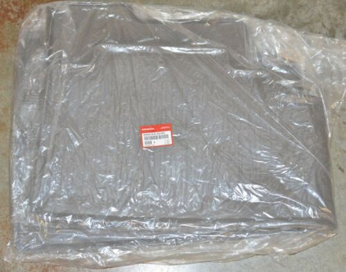 NEW OEM Genuine Honda Ridgeline Atlas Gray Floor Mats 83600-SJC-A01ZD