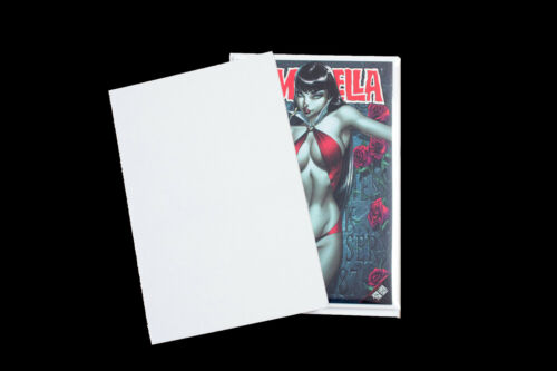 100 Comic Book Box Dividers ships from NC Compatible with Flash Mailers