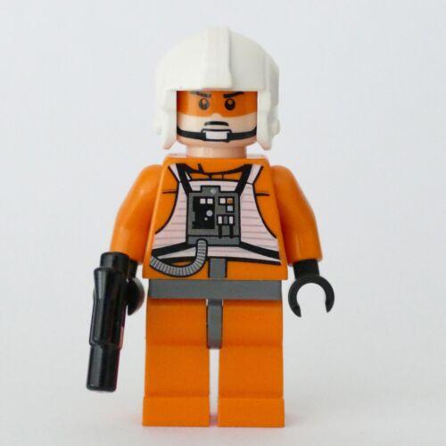 LEGO ® Star Wars ™ personnage Zev Senesca sw354 de 7958 avec arme Neuf