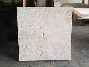 Coralstone Natural Keystone Tiles 16 X 16 X 3 4 Quot Ebay