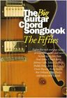 The Big Guitar Chord Songbook: 50s by Music Sales Ltd (Paperback, 2005)