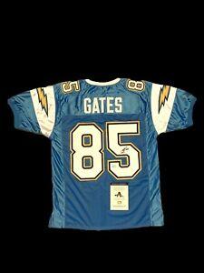 white antonio gates jersey