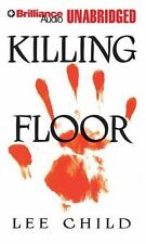 Killing Floor Jack Reacher Series