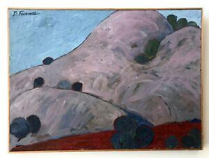 Don-Furmas-Painting-Santa-fe-New-Mexico-Artist-Southwest-Landscape