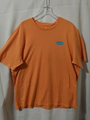 """Nwt Mens Tommy Bahama """" Suns Out Rums Out"""" Tshirt XL"""