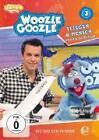 Woozle Goozle. Fliegen & Mensch, Sehen & Regenwald (3), DVD z. TV-Serie (2014)