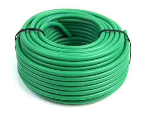 3 Rolls 10 Gauge 50 Feet Audiopipe Primary Remote Wire Car Home Automotive Cable