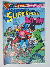 Superman Nr. 19 - 1977 - Ehapa Verlag - Z. 2