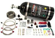 Nitrous Outlet X-Series Chrysler EFI Single Nozzle System