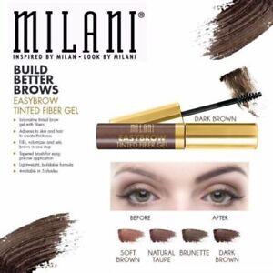 Milani-Easybrow-Tinted-Fiber-Gel-Choose-From-5-Shades-Sealed
