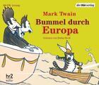 Bummel durch Europa von Mark Twain (2010)