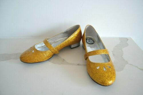 Miss L Fire size 6 Modcloth Mary Jane Flats