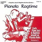 Pianola Ragtime: Early Piano Jazz and Ragtime on Pianola Rolls, Vol. 2 (2006)