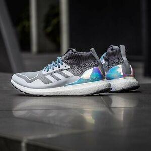 Adidas UltraBOOST Mid IRIDESCENT