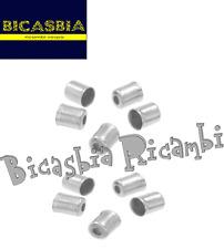 6800 - 10 BUSOLOTTI BUSOLOTTO CABLES DE TRENZA 6X10 VESPA 150 VL1T VL2T VL3T