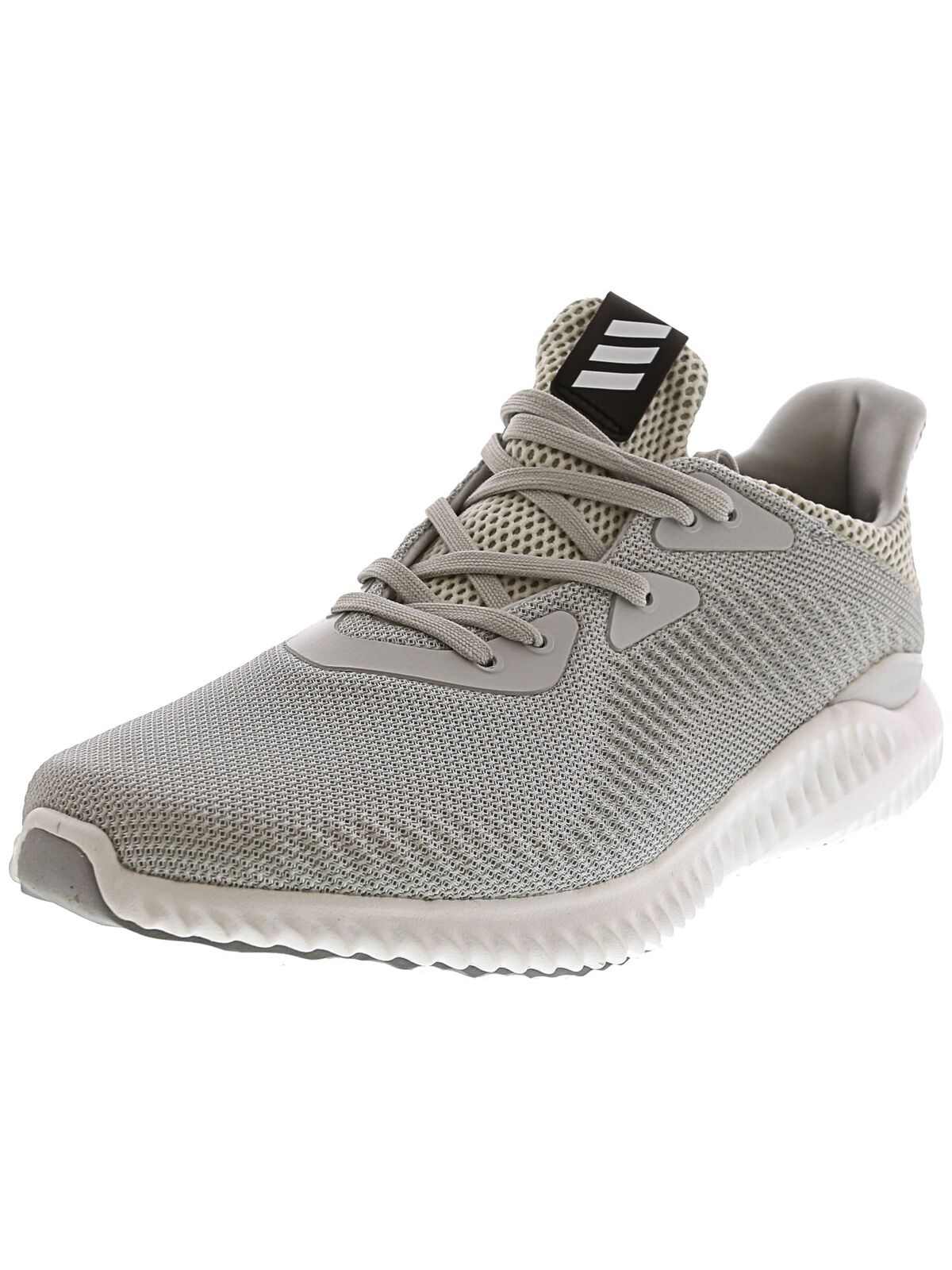 Adidas Men's Alphabounce 1 Ankle-High Mesh Running shoes