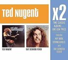 Ted Nugent/Cat Scratch Fever by Ted Nugent (CD, 2008, 2 Discs, Sony Music Distribution (USA))