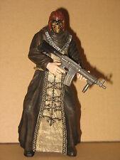 Resident evil ILLUMINADOS MONK Skull Head Figur figure 18cm (Neca)