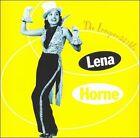 The Irrepressible Lena Horne by Lena Horne (CD, Jun-2003, Fabulous (USA))
