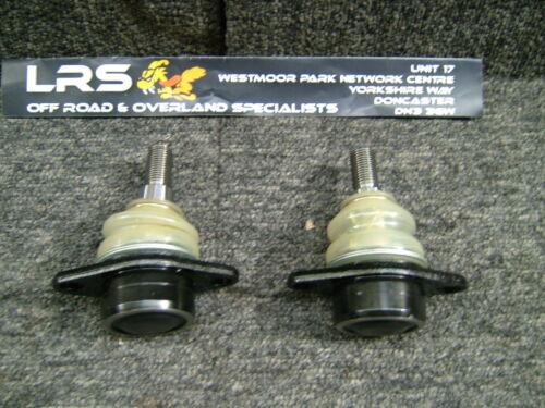 Range Rover L322 Full Suspension avant Bras Set avec boule Articulations 2002-2012
