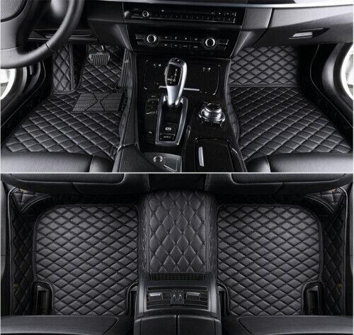 Auto-Fußmatten nach Maß für Mercedes-Benz C-Klasse W205 W205 A205 C205 S205 S204