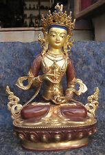 Master Quality Handmade Tibetan  Vajrasattva Buddha, Nepal