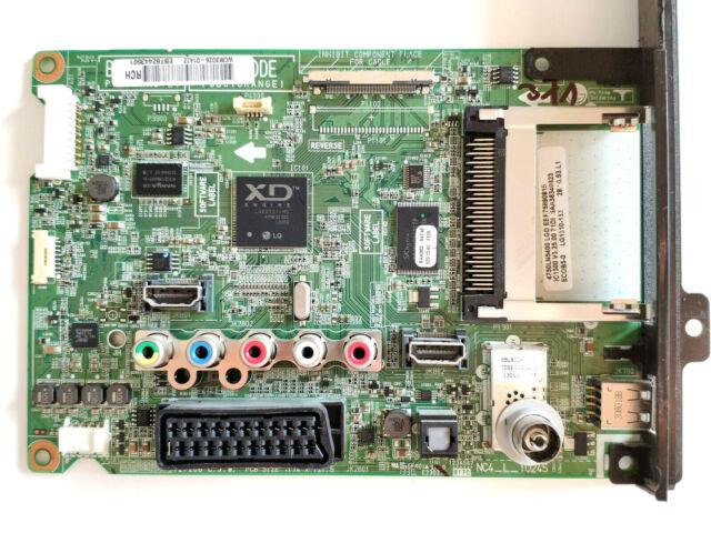 "SCHEDA MADRE Main Mother Logic Board EAX64891403 Tv Televiosne 47"" 47LN54700"
