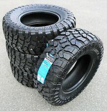 4 New Fortune Tormenta Mt Fsr310 Lt 28570r17 Load E 10 Ply Mt Mud Tires Fits 28570r17