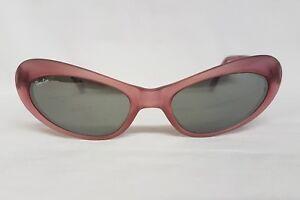 Dettagli su RAY BAN occhiali da sole VINTAGE modello RITUALS Sunglasses new!