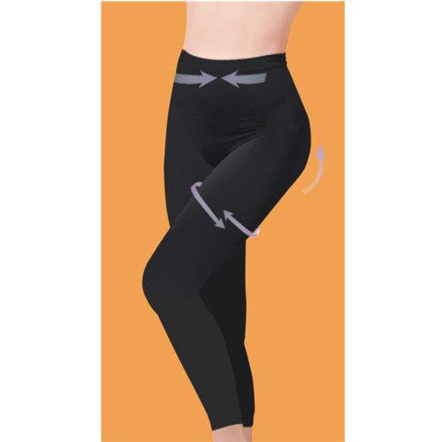 Ladies Seamless Control Leggings