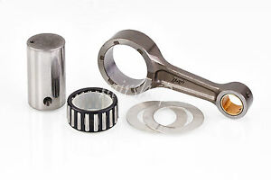 TOP-Honda-Connecting-Rod-Kit-Peek-Bearing-For-04-15-CRF-250R-04-13-CRF-250X