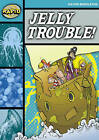 Rapid Stage 3 Set B: Jelly Trouble (Series 1) by Haydn Middleton (Paperback, 2006)
