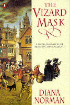 The Vizard Mask-ExLibrary