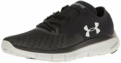 Under Armour 1285677-001-14 Uomo Speedform Fortis Fortis Fortis 2.1 Running-scarpe e10a78
