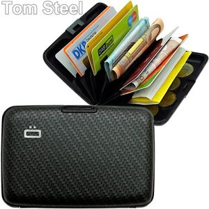 OGON-Aluminium-Boerse-EC-Kartenetui-Kreditkartenetui-Geldboerse-ALU-Card-Case-NEU